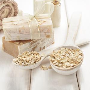 Cómo hacer un jabón de avena en casa para cuidar la piel