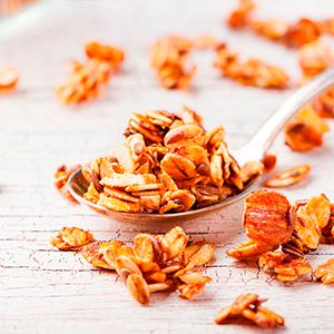 Los increíbles beneficios de la granola para tu salud
