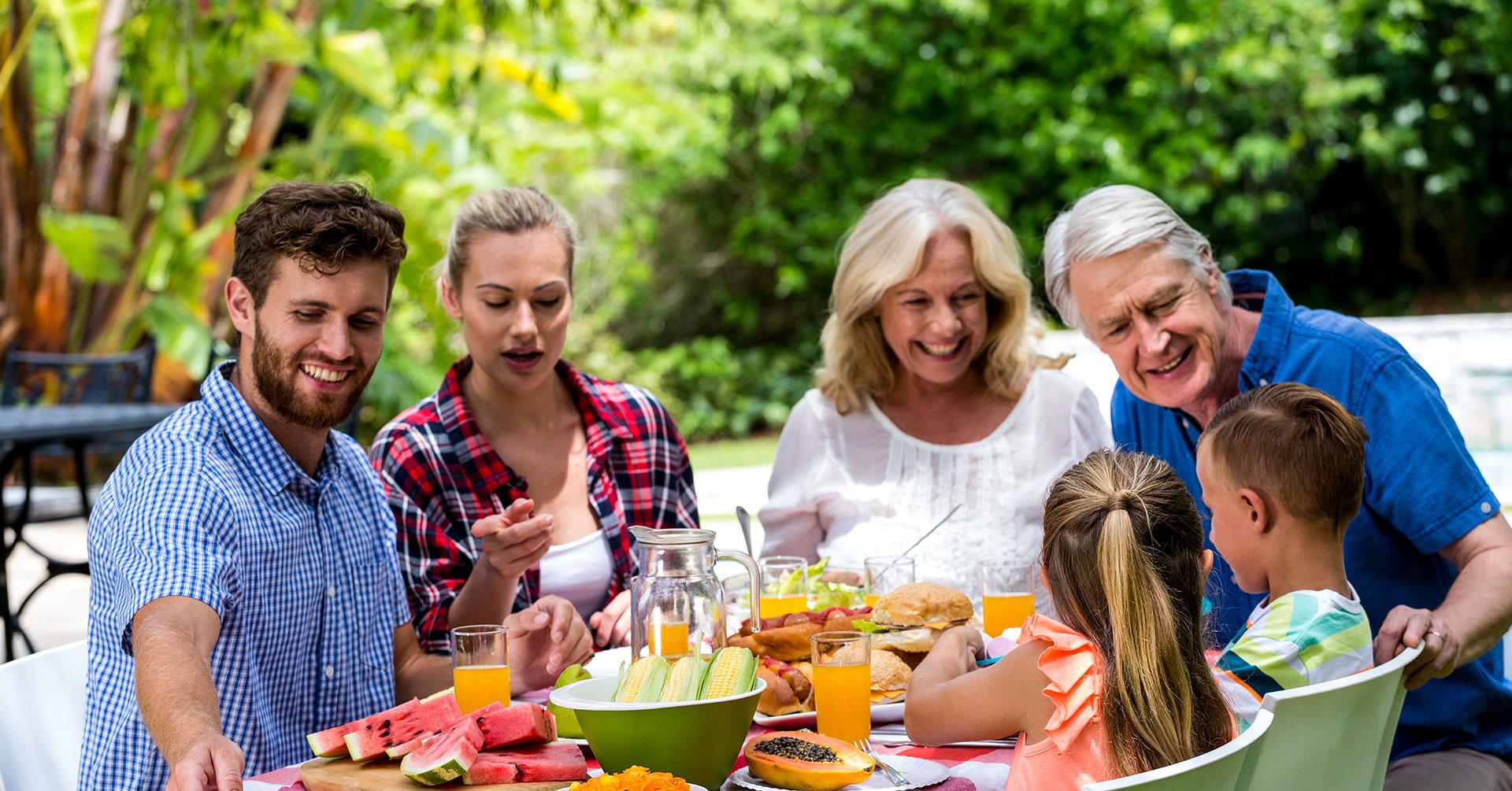 10 cosas que debes saber para una alimentación sana en 2019