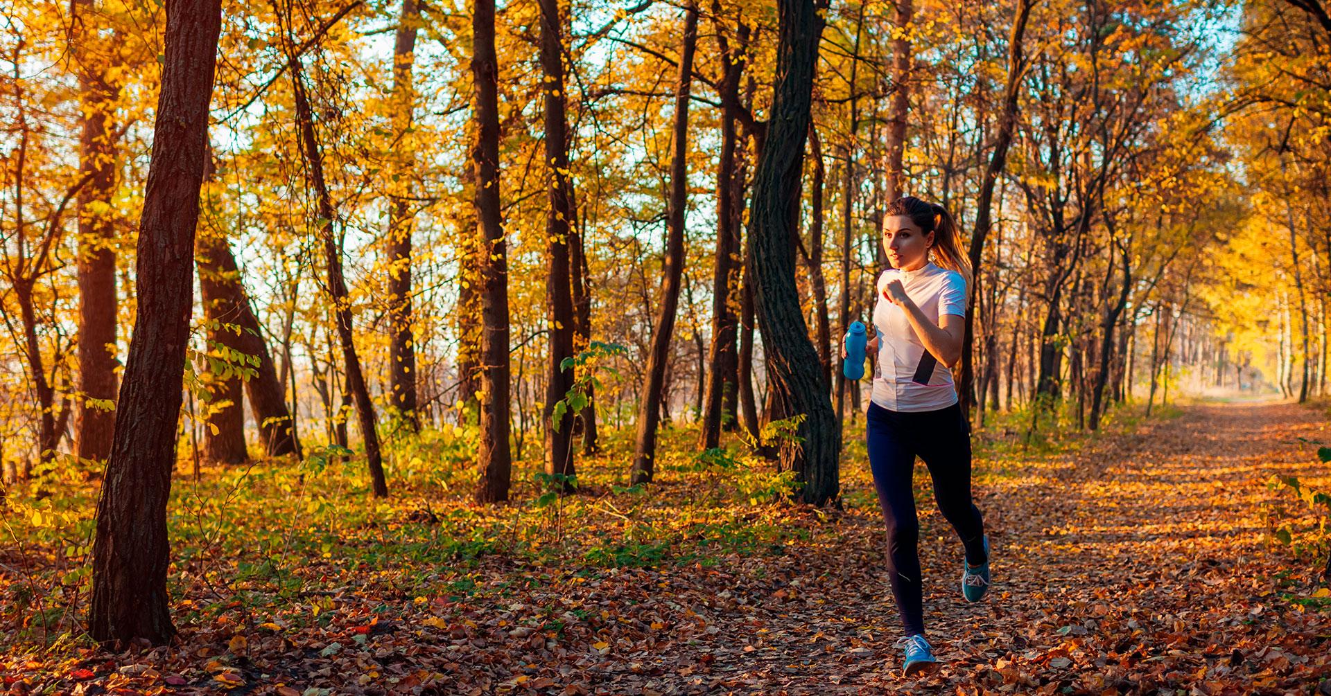 5 entrenamientos para correr un medio maratón y lograr tu objetivo