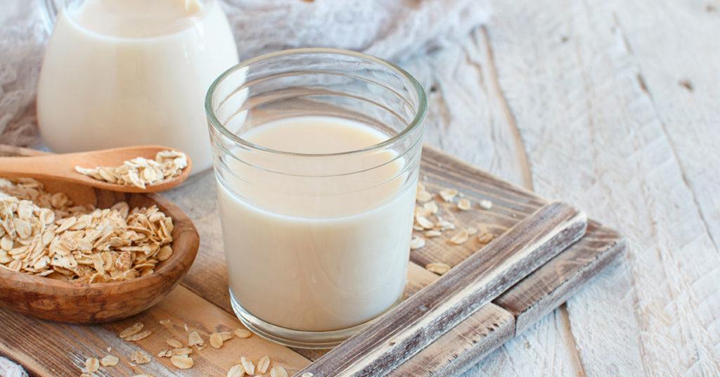 Para bajar el colesterol usa la avena en agua.