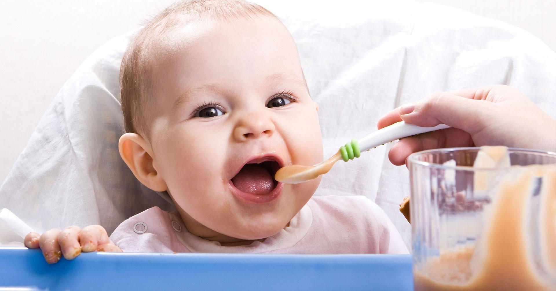 Beneficios de la avena y recetas fáciles para tu bebé