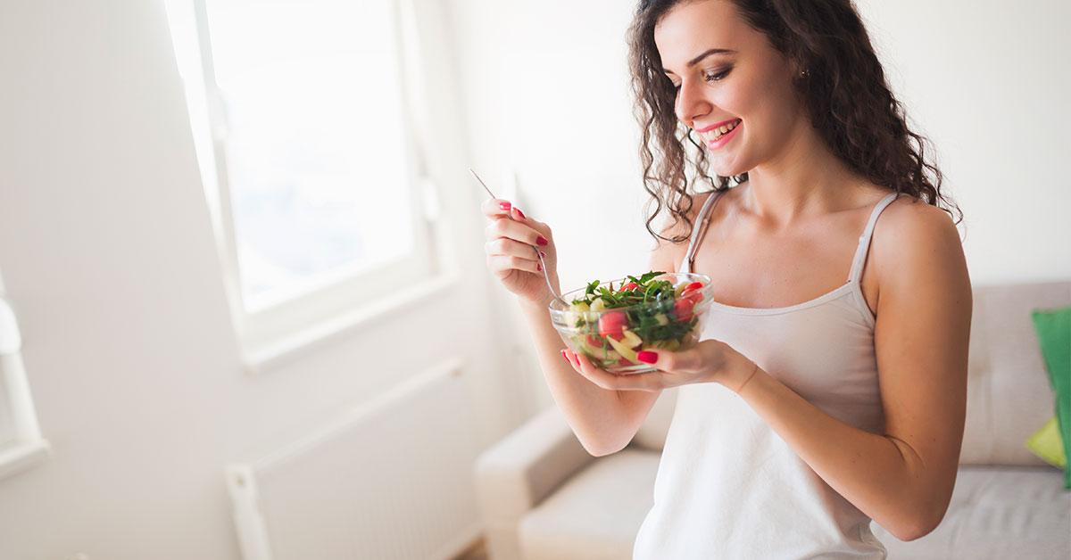 Plan alimenticio de acuerdo a tu actividad