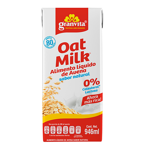 Oat Milk 946 ml