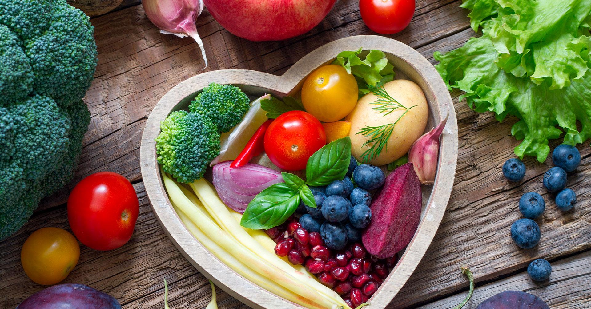 Guía para iniciar una alimentación saludable desde cero