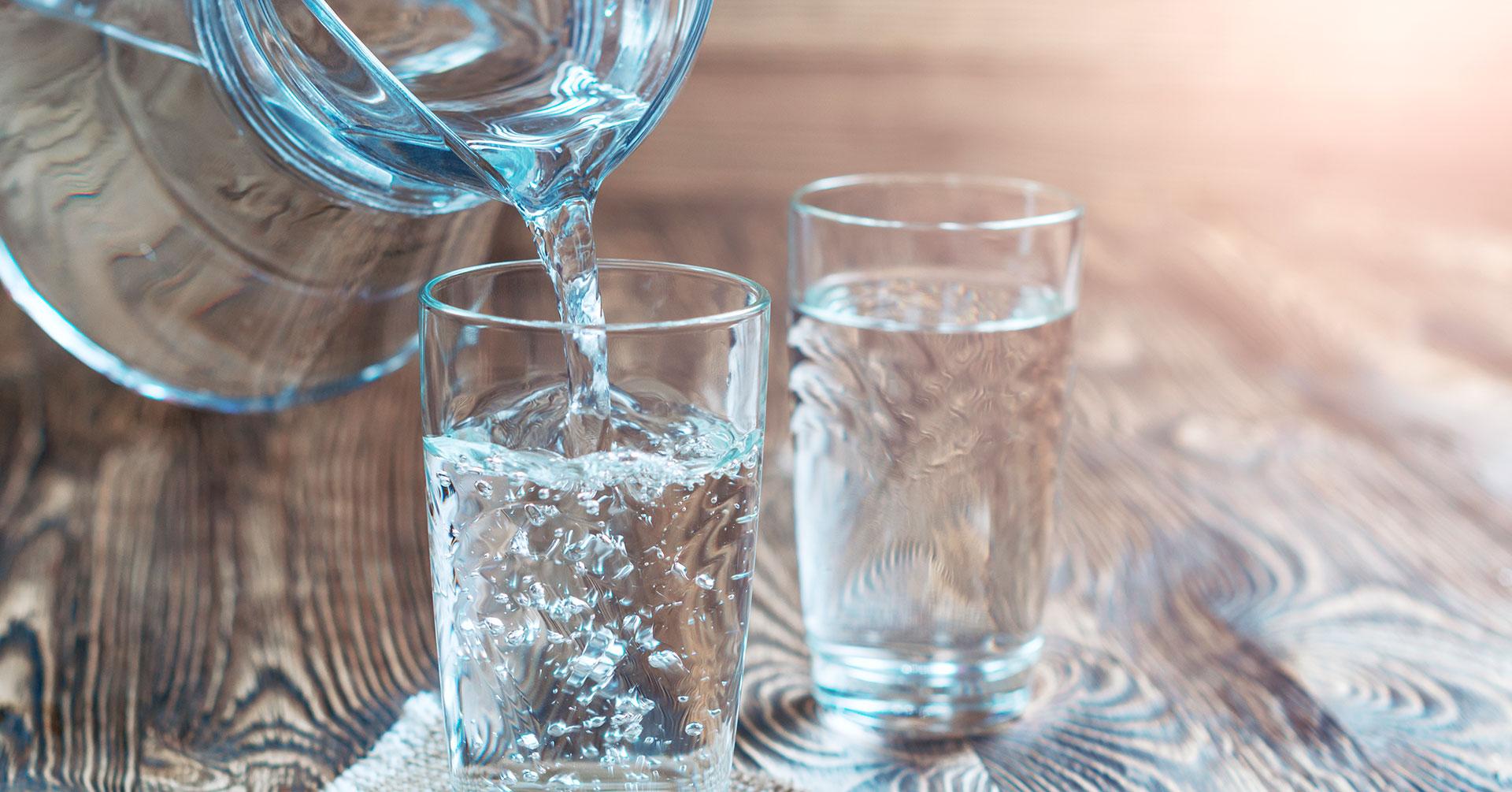 La importancia de la hidratación para tu salud