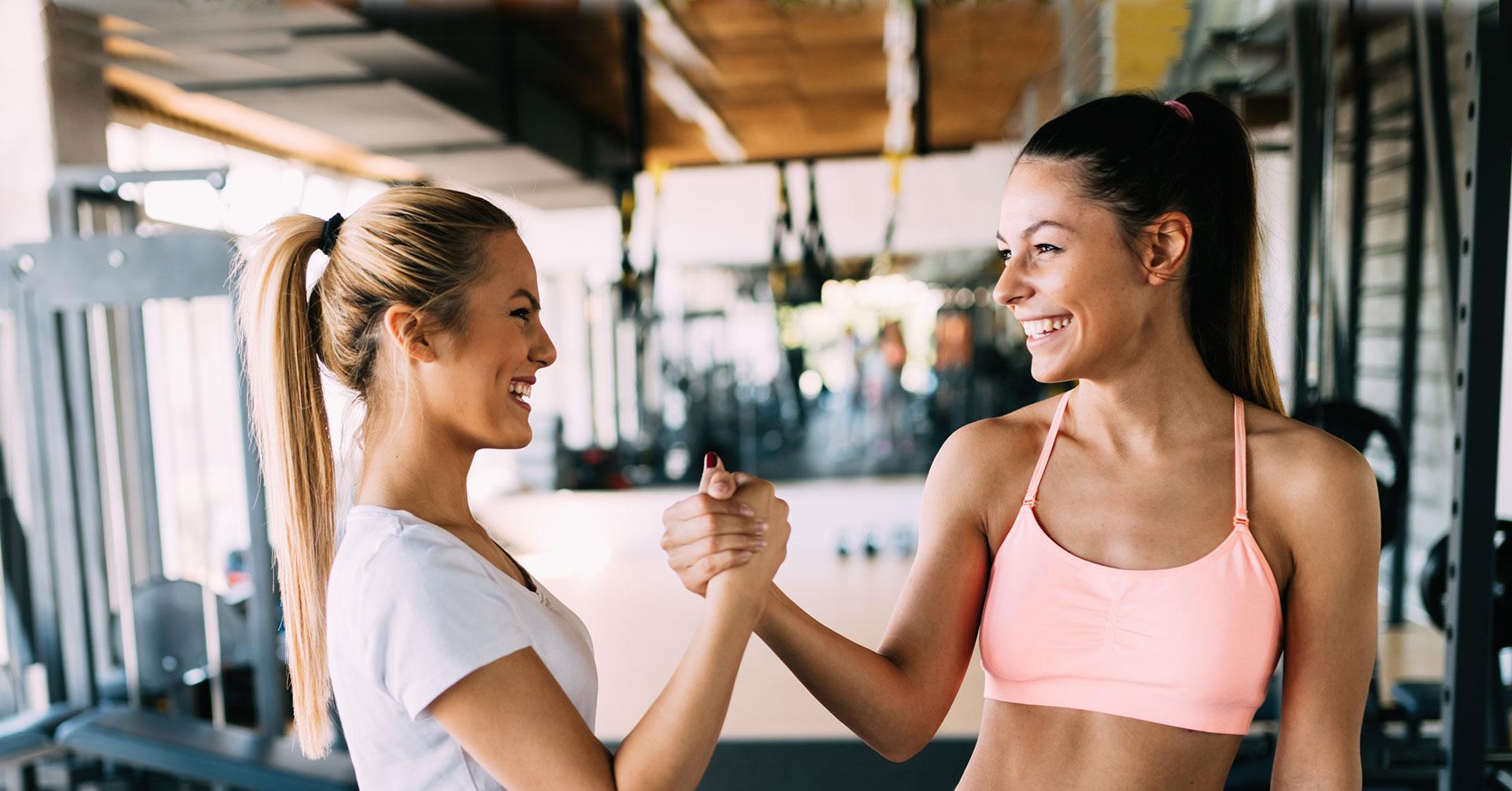 Las mejores razones para empezar a hacer ejercicio