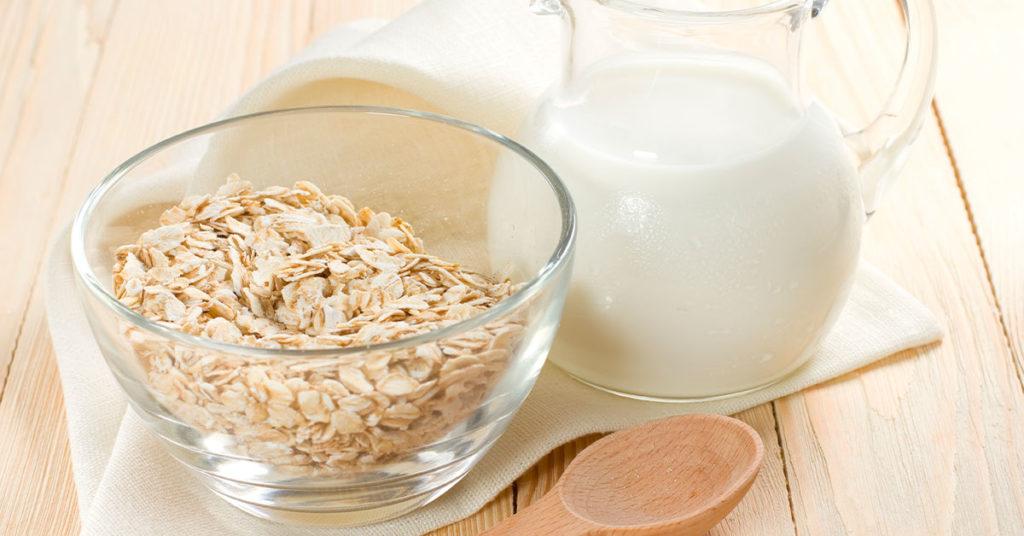 Haz tu tratamiento con este fabuloso cereal