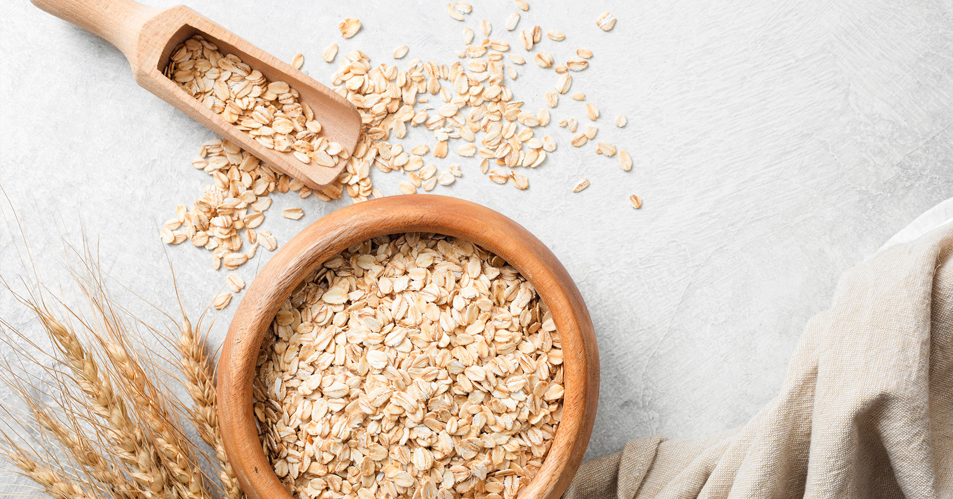 Por qué consumir avena para bajar el colesterol