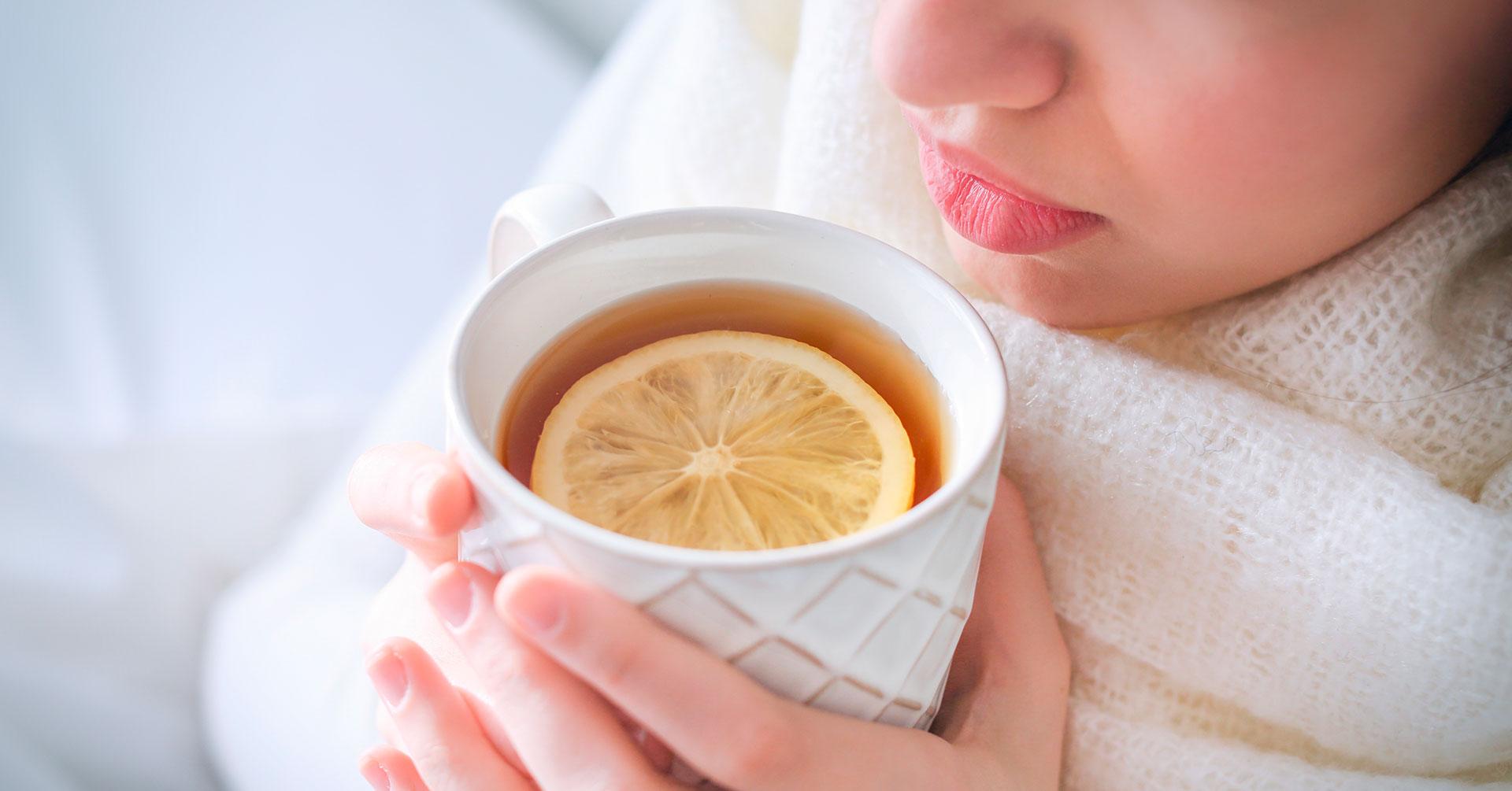 Protege tu salud con estos remedios para la gripa