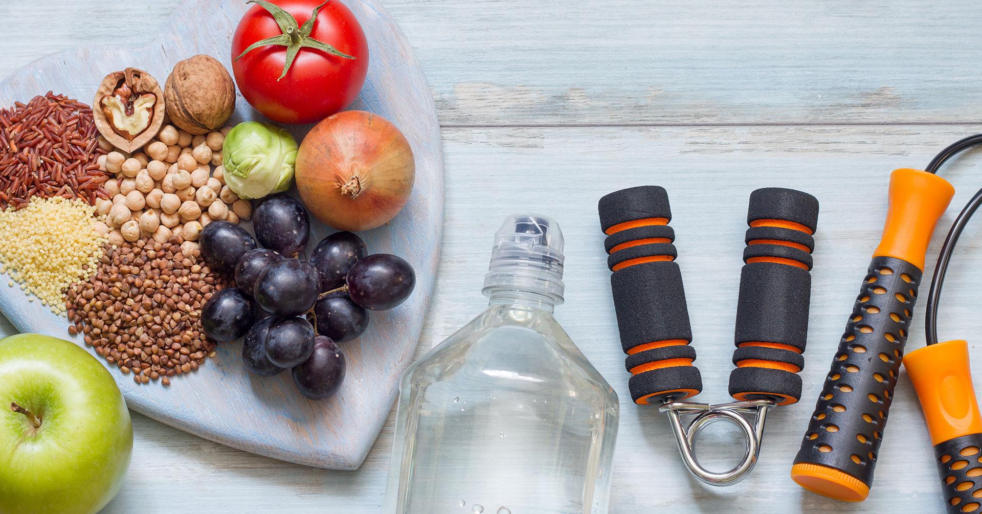 Los sencillos hábitos saludables que mejorarán tu calidad de vida