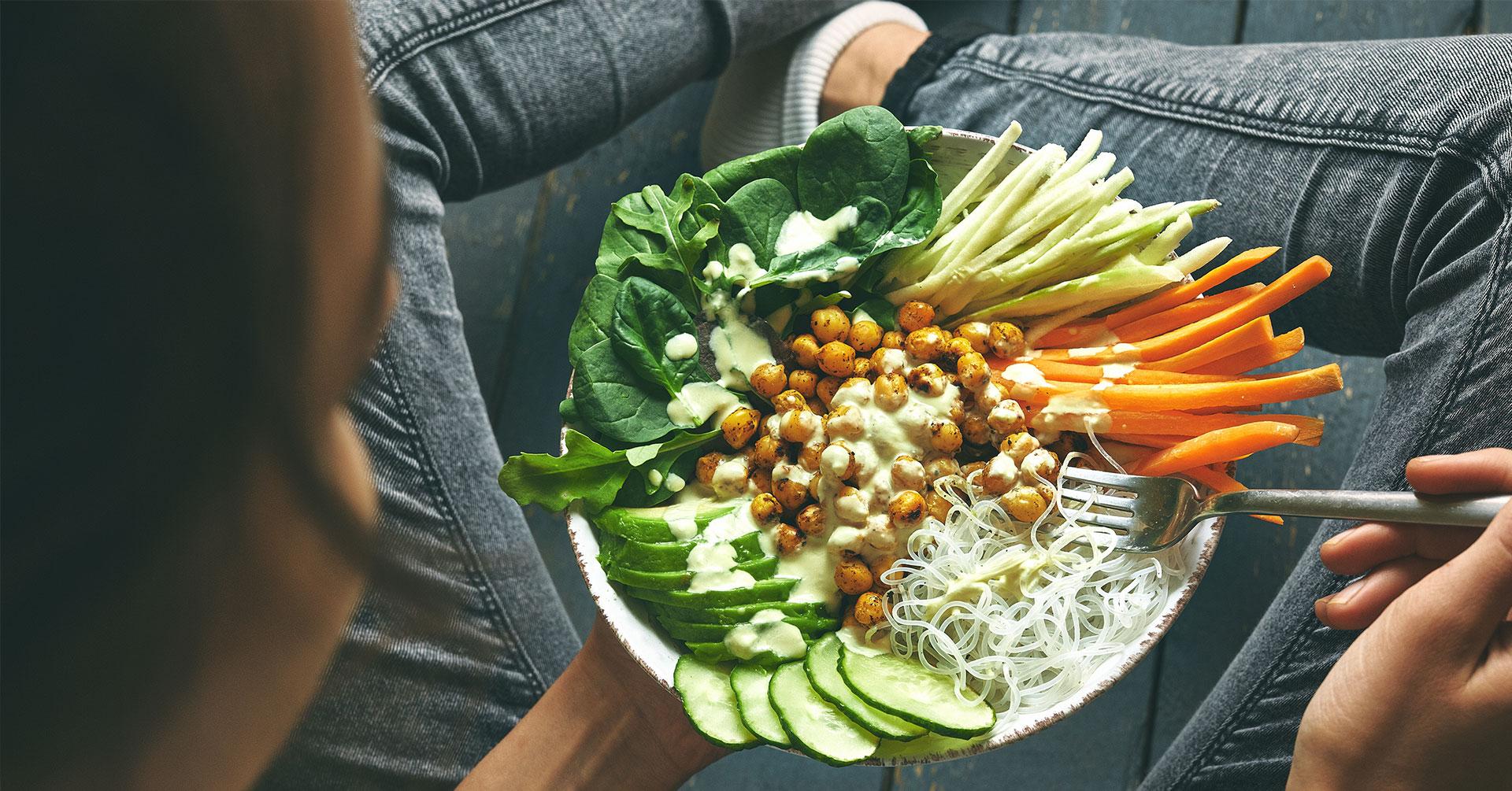 Logra llevar una vida saludable con el Plato del Bien Comer