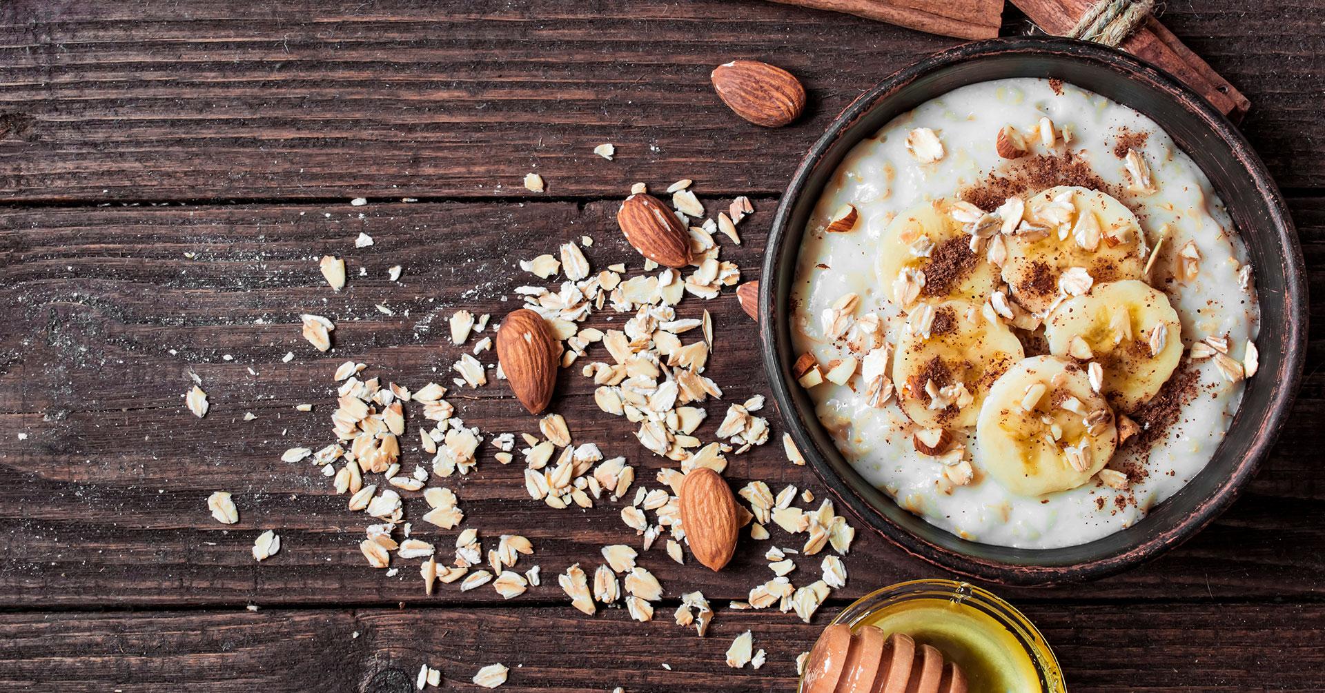 Avena, el superfood que complementará tu alimentación