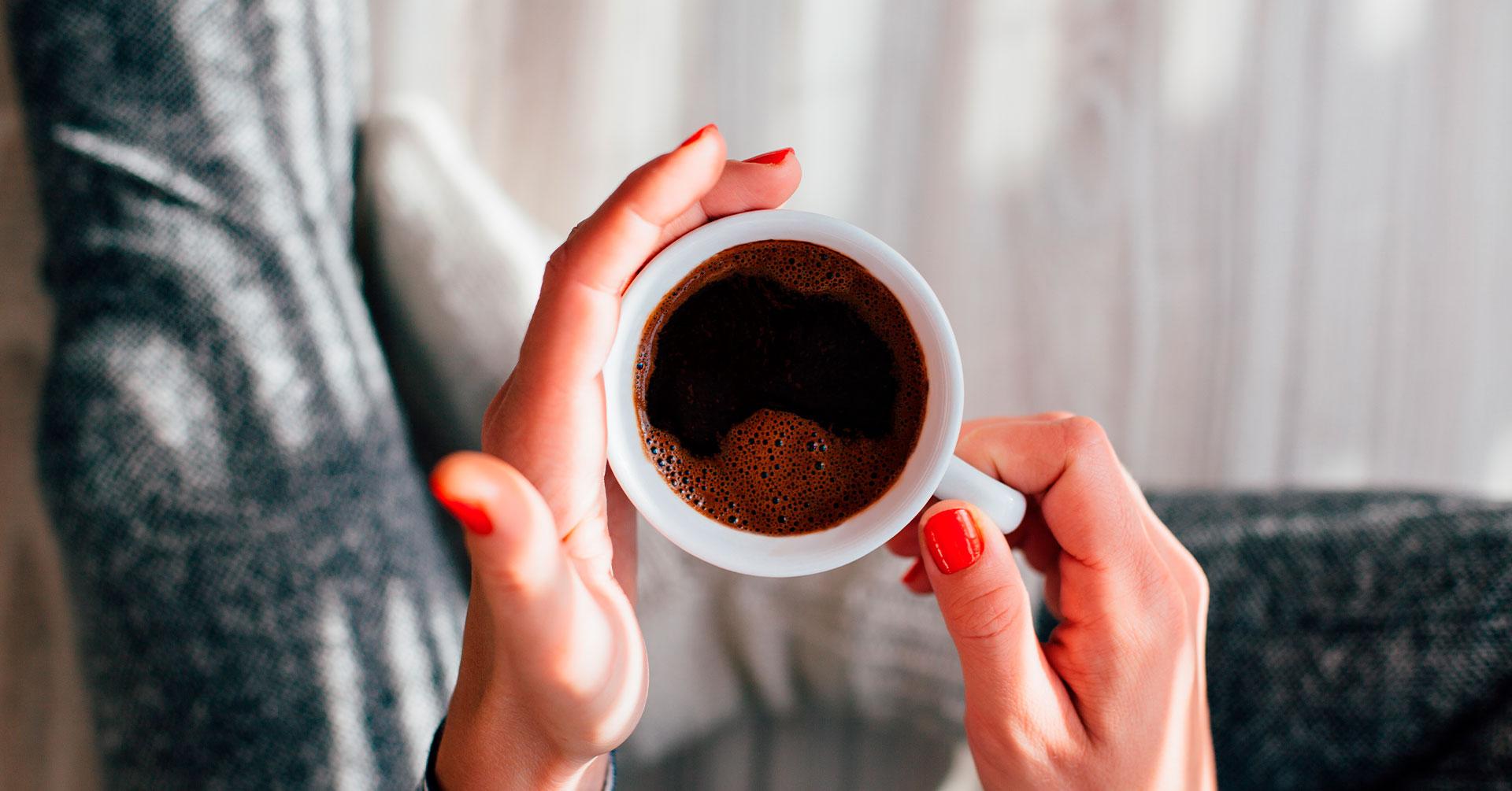 Los asombrosos beneficios del café que debes conocer