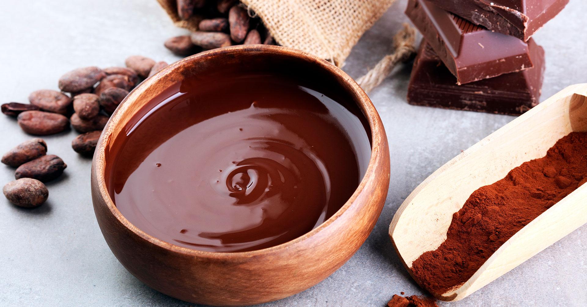 Los dulces beneficios del chocolate para tu salud