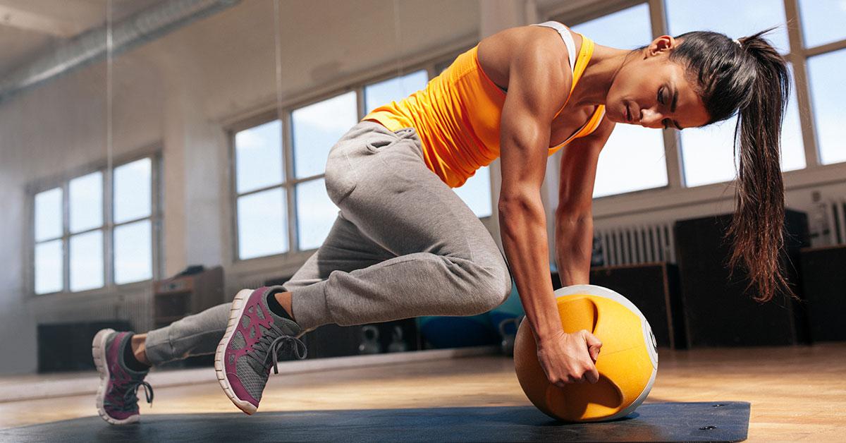Imagen de artículo que explica el uso de la avena para aumentar masa muscular.