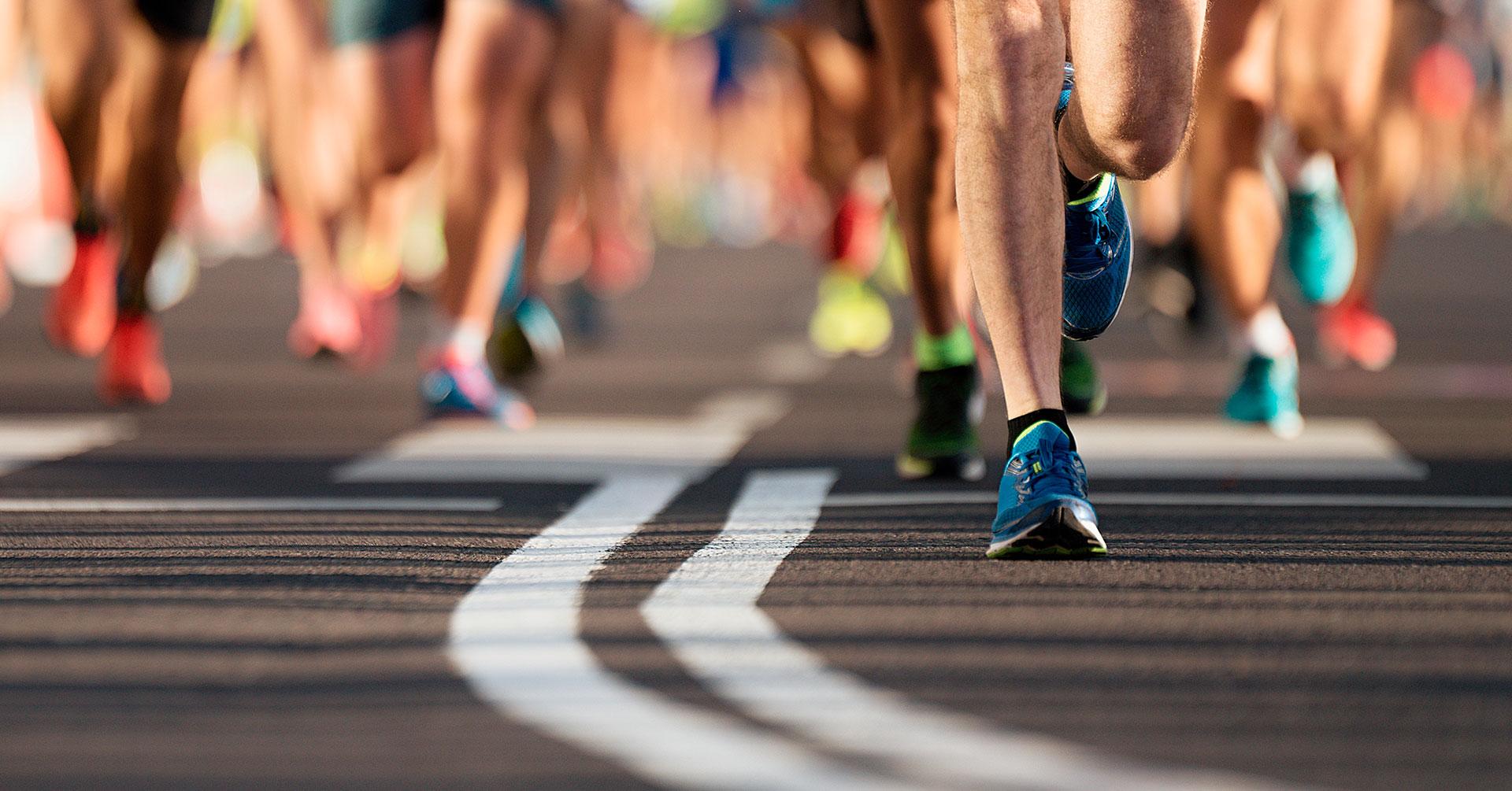 8 consejos para hacer tu primer medio maratón