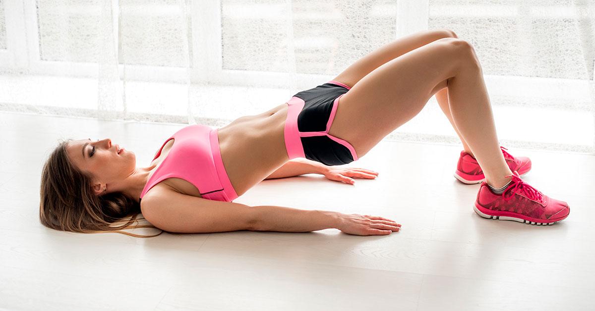 Levantamiento de cadera