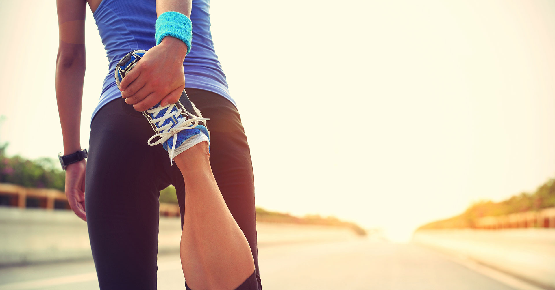 ¿Cómo cuidarte la semana previa a tu primer Medio Maratón?