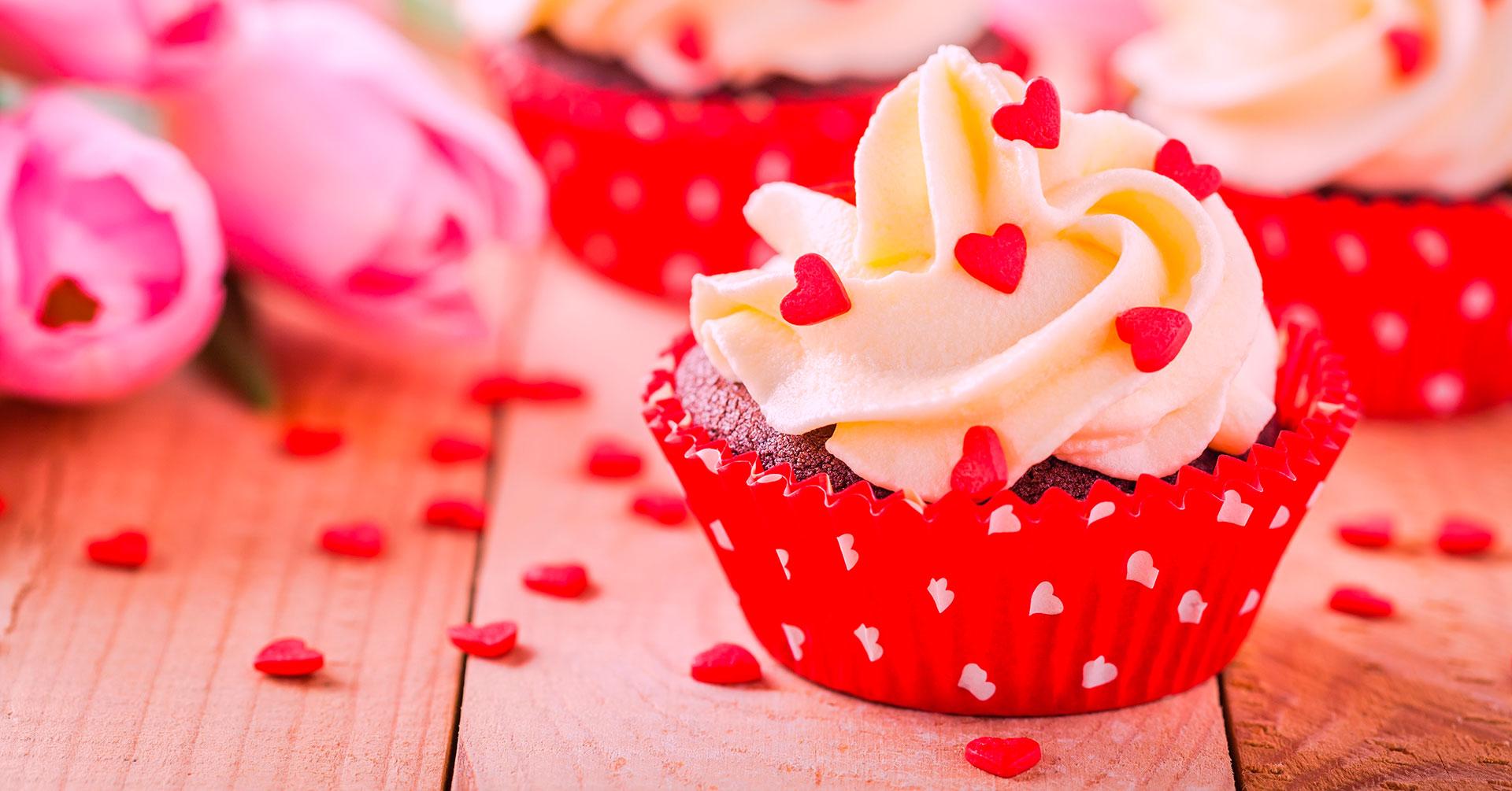 Postres con avena para enamorar en San Valentín