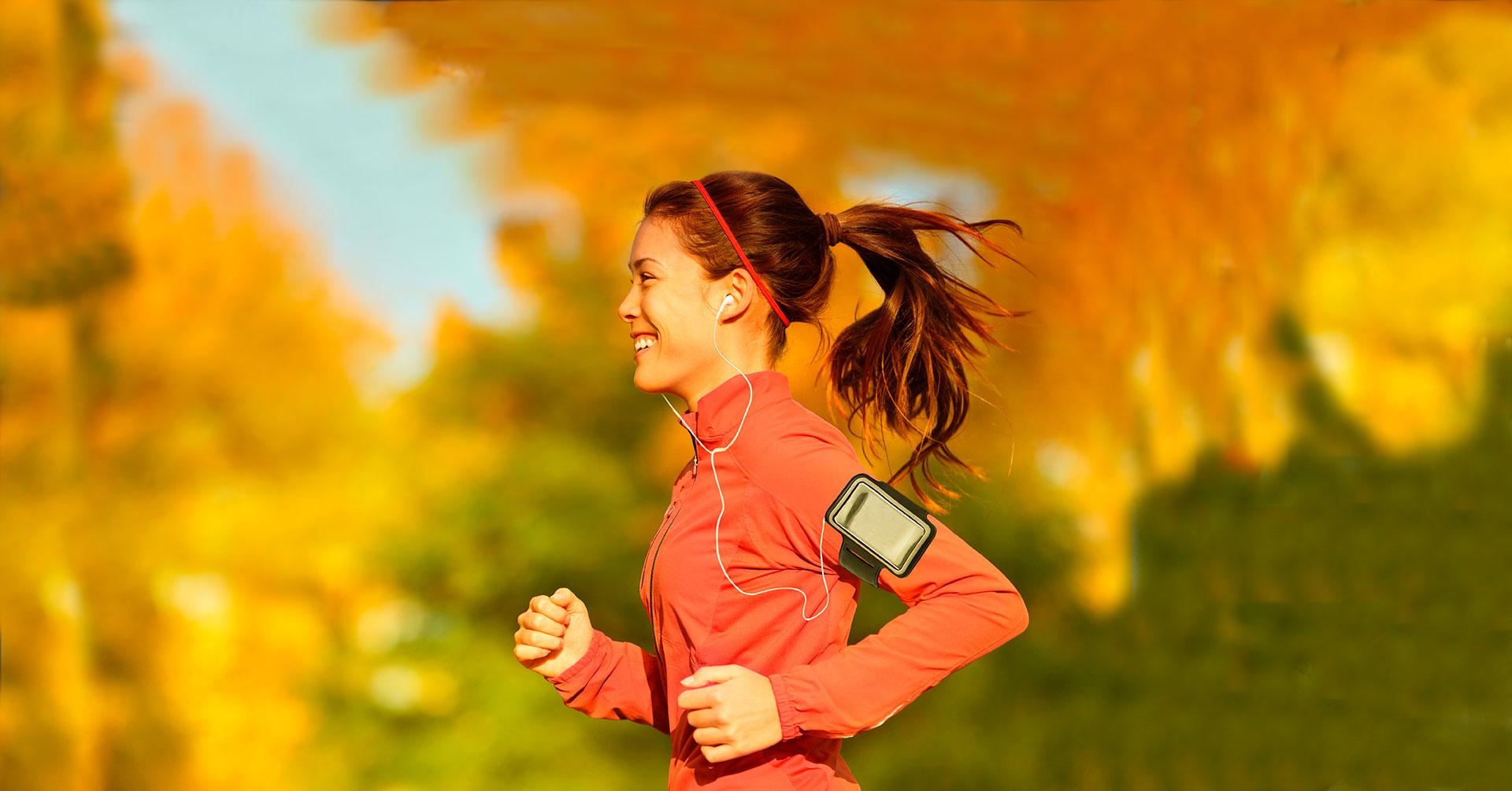 Powersongs, la música que necesitas para tu medio maratón