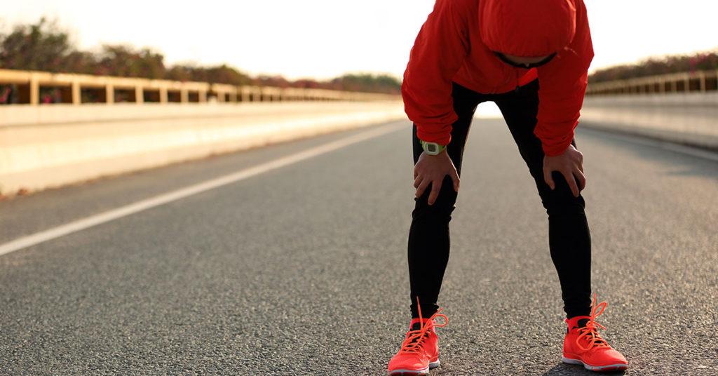 ¿Cómo lograr una correcta recuperación después de un medio maratón?