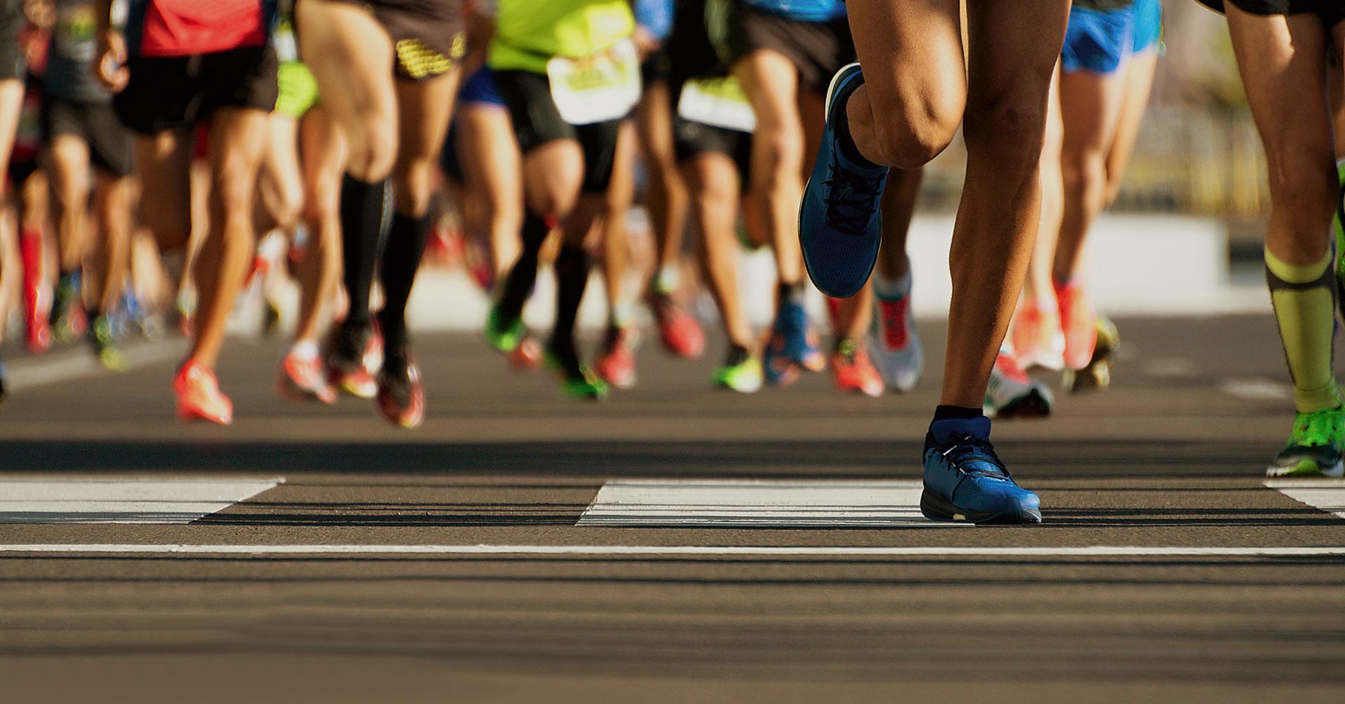 9 razones que te motivarán a correr