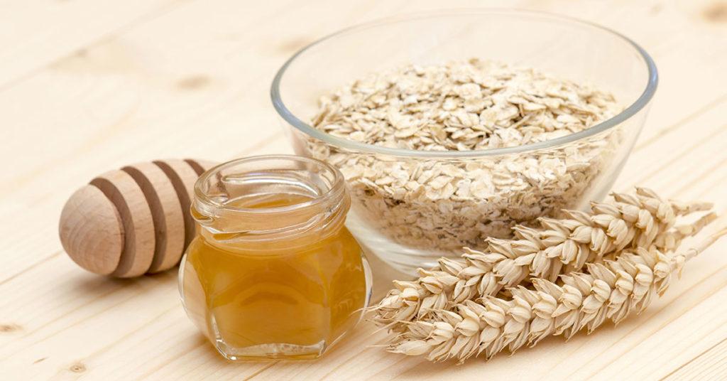 Realiza tu propio tratamiento con ingredientes naturales