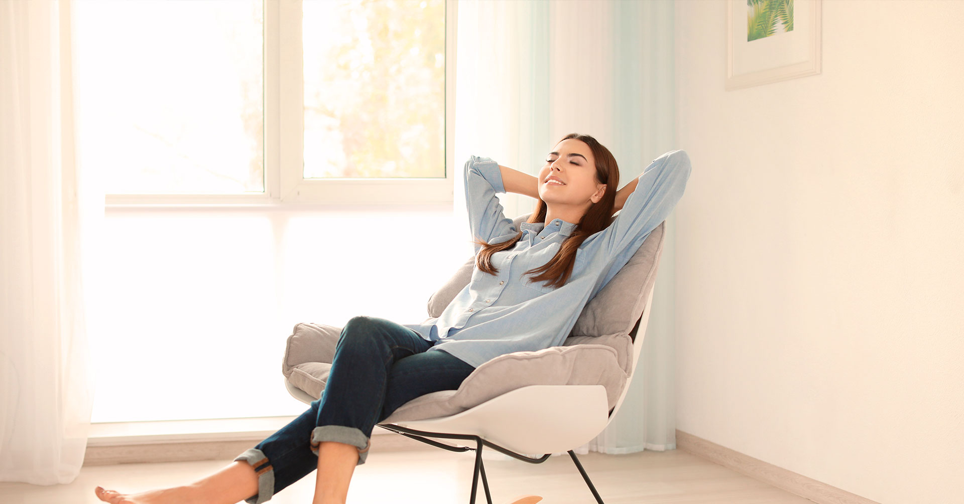 Ejercicios de relajación para superar la ansiedad y el estrés