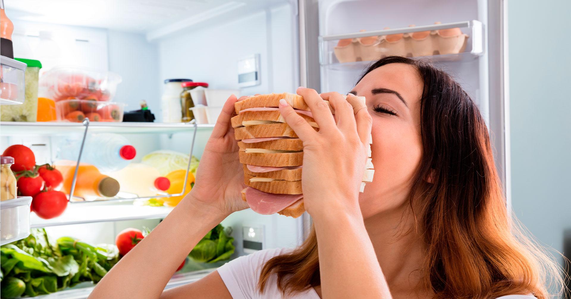 ¿Qué le sucede a tu cuerpo cuando te saltas el desayuno?