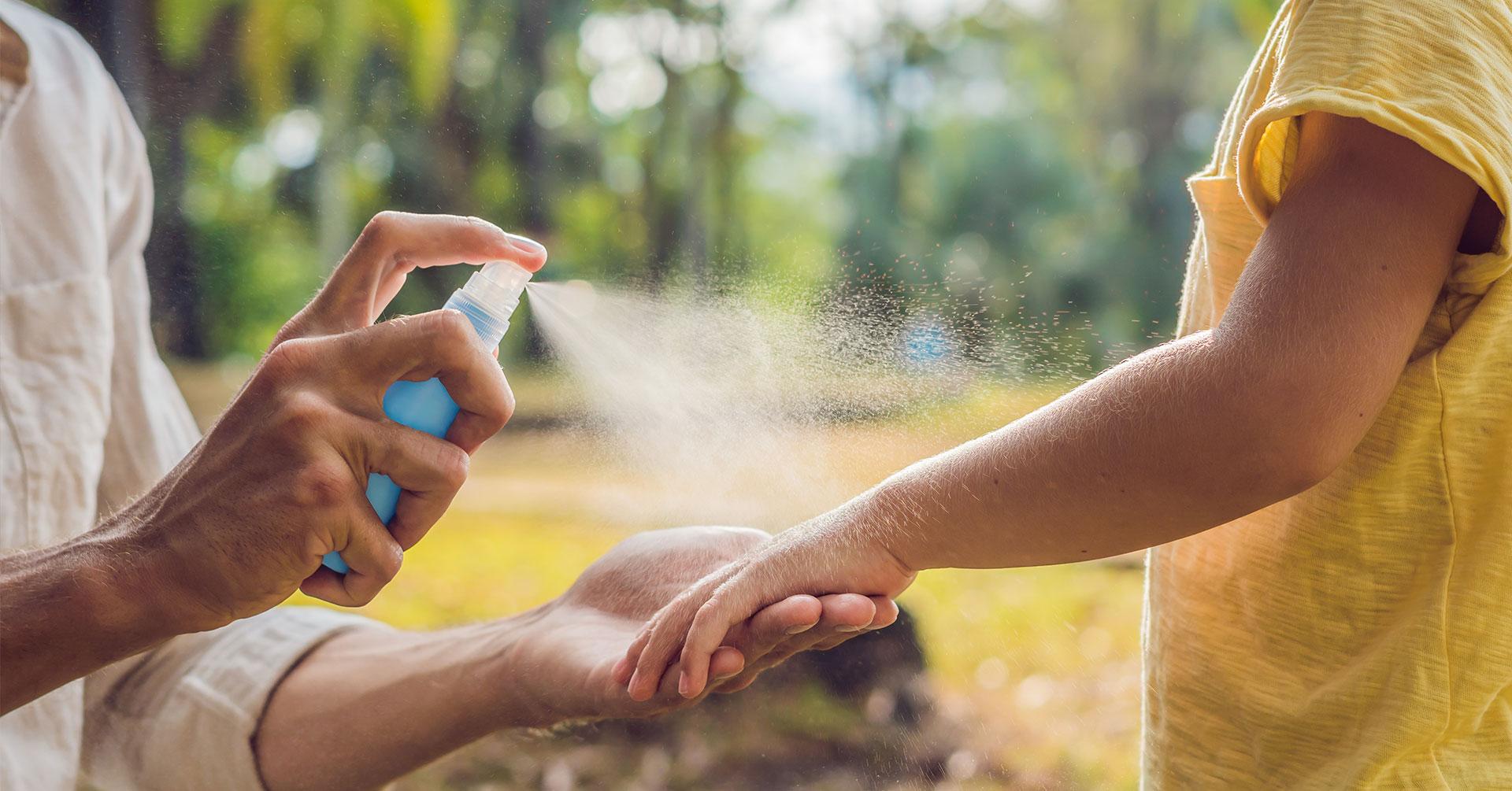 Remedios caseros para deshacerte de los mosquitos de una vez por todas