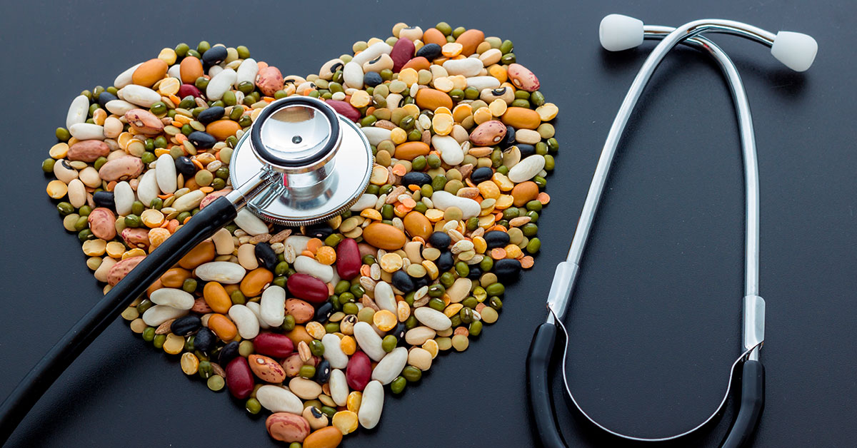 Regula tus niveles de colesterol