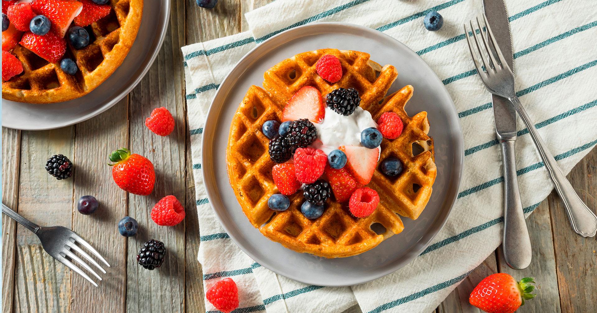 Desayunos saludables y deliciosos que son fáciles de preparar