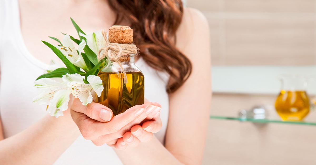 Crema hidratante con aceite de oliva