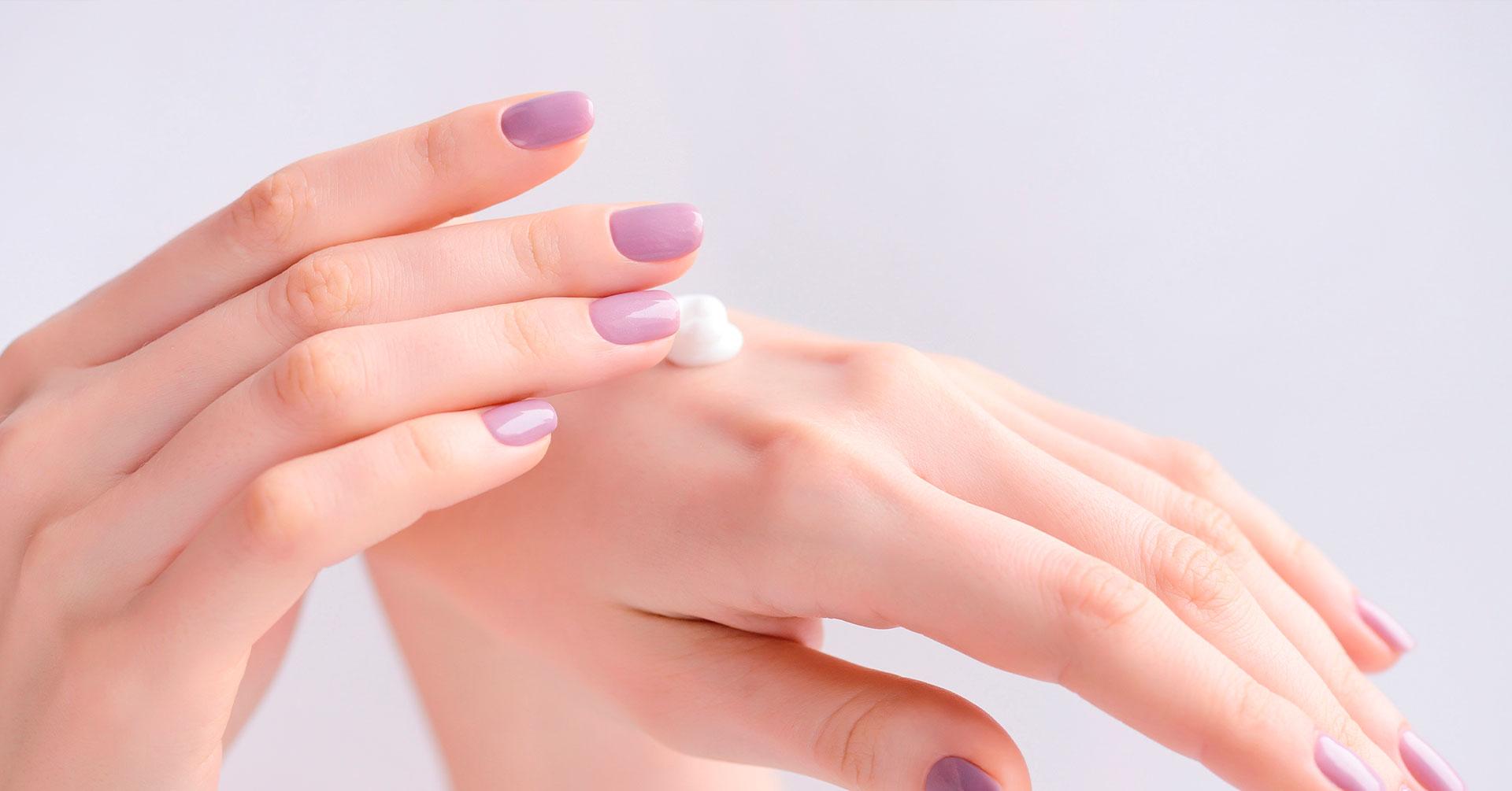 Remedios naturales para hidratar y suavizar las manos resecas