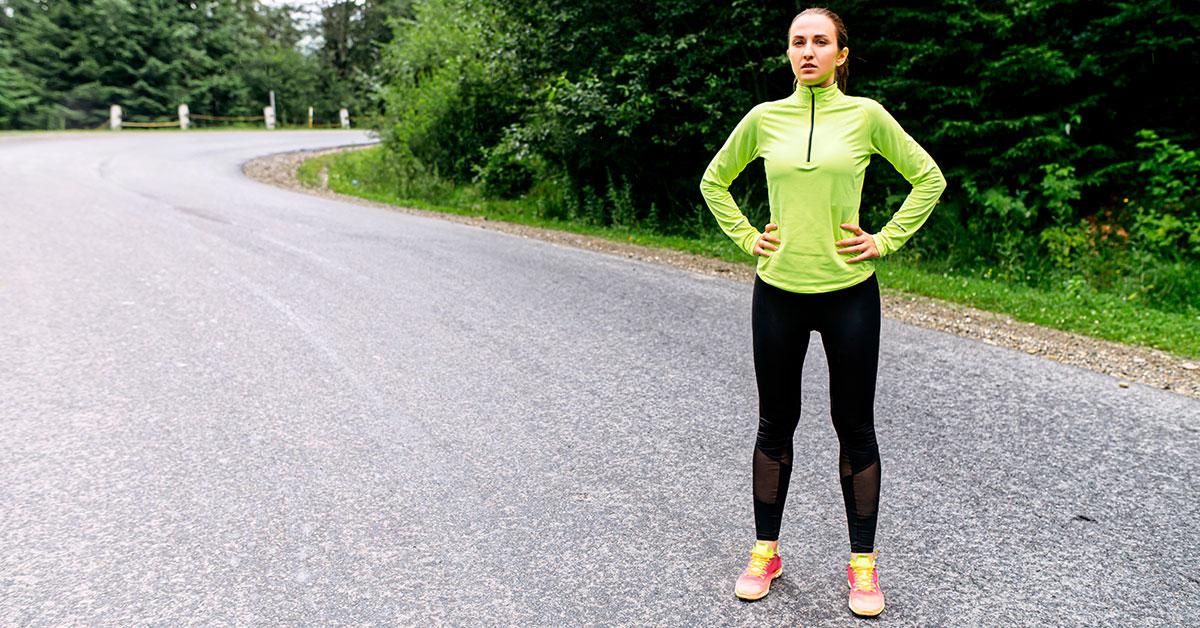Mueve las caderas y la zona lumbar