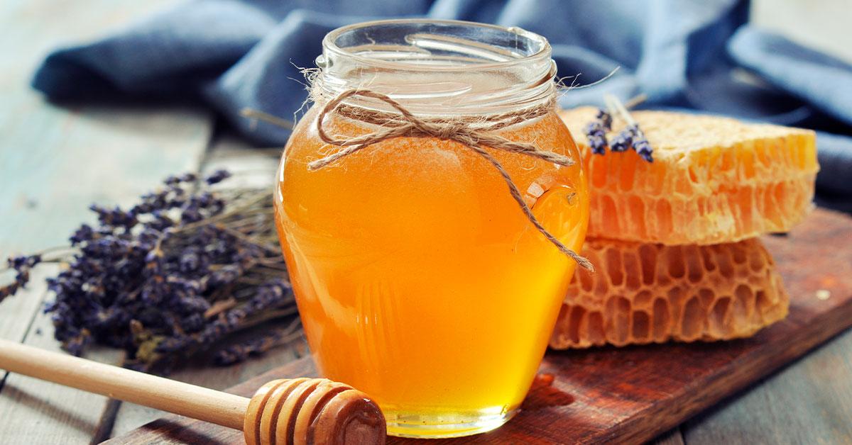La mayoría de nuestras Granolas Granvita tienen miel