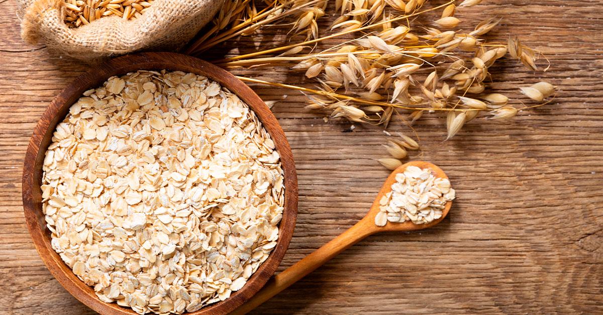 Es el cereal que más proteína tiene
