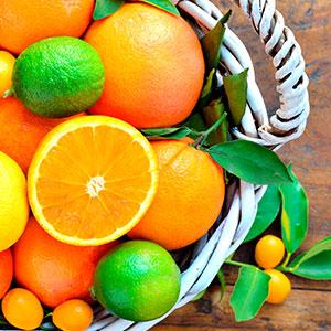 Conoce las frutas de temporada de invierno, ¡ricas y nutritivas!