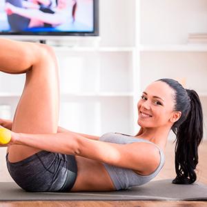 Rutina de ejercicios en casa para iniciar con todo el 2021