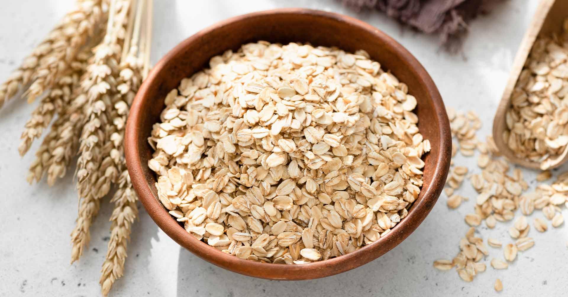 ¿Qué es la avena? Datos increíbles del cereal más sano