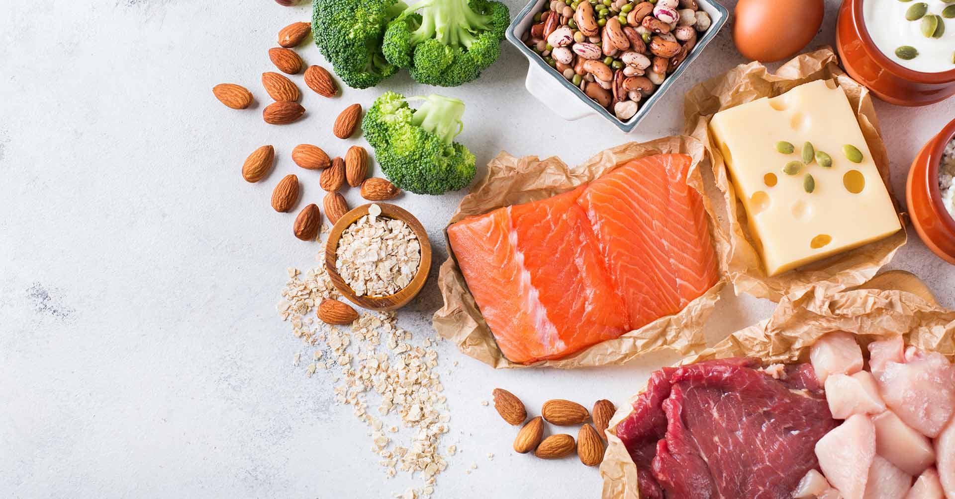 ¿Qué son las proteínas y por qué debes consumirlas?